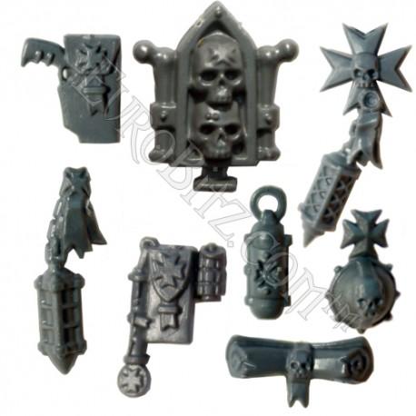 Accessories Pack BT