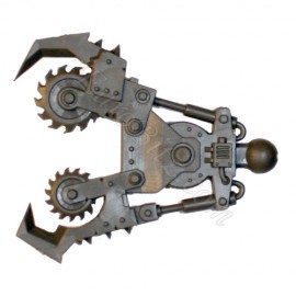Close Combat Weapon A Deff Dread