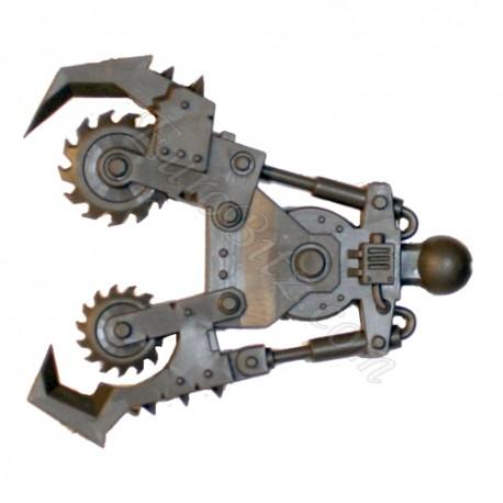 Arme de C&C A Dread Ork