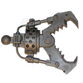 Close Combat Weapon B Deff Dread