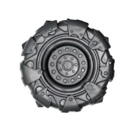 Big Wheel B Truk