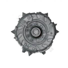Wheel D Truk