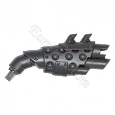 Exhaust A Warbikes Ork