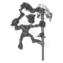 Gretchin & Totem Warbikes Ork