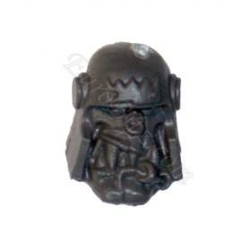 Head A Lootas Ork