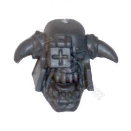 Head B Lootas Ork