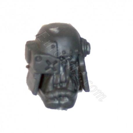 Head C Lootas Ork