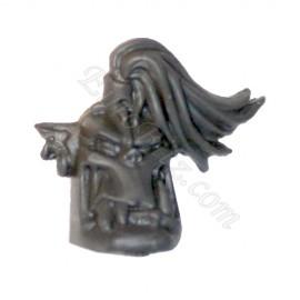 Head D Lootas Ork