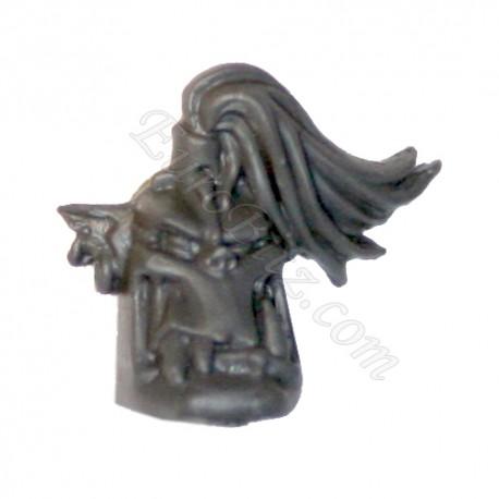 Tête D Pillards Ork