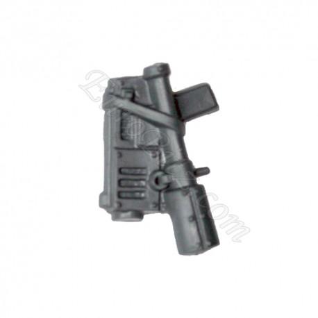 Grenade & Automatik C Ork