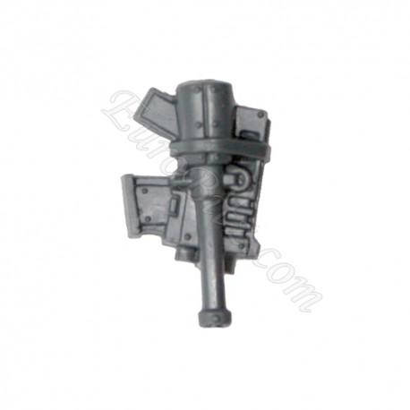 Grenade & Automatik F Ork