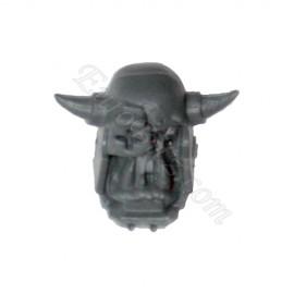 Head A Stormboyz Ork