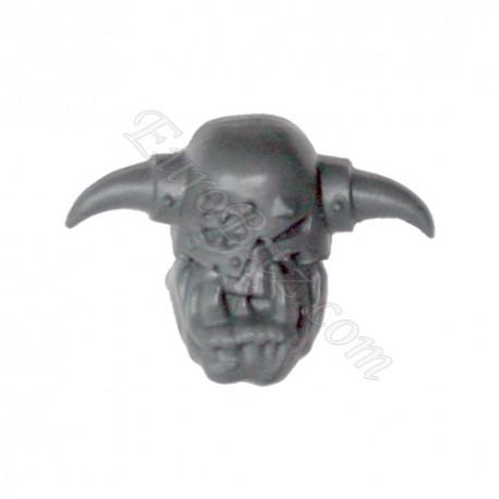 Head B Stormboyz Ork