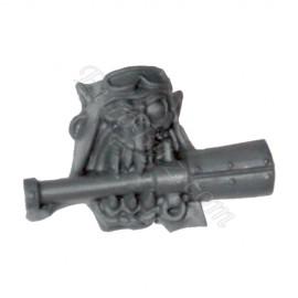 Tête D Chokboyz Ork