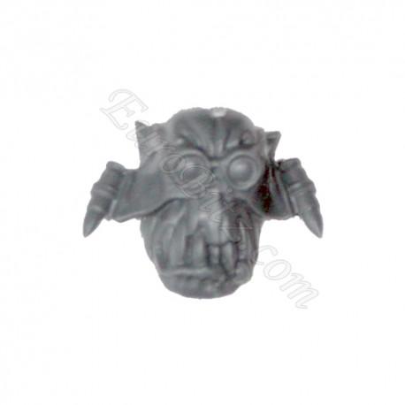 Tête F Chokboyz Ork