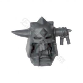 Tête H Chokboyz Ork