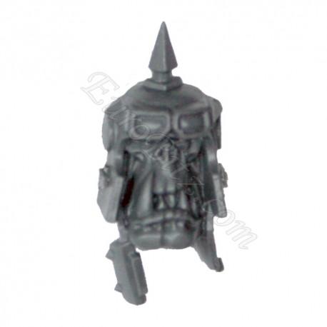 Tête J Chokboyz Ork