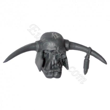 Head B Boyz ork