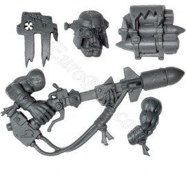 Ork Boys Rokit Kit