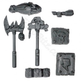 Accessoires 2 Boys Ork