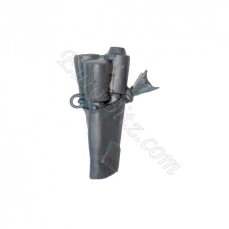 Grenade K Nobz Ork