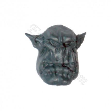 Tête A Nobz Ork