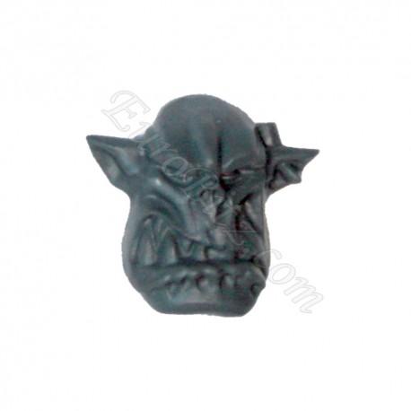Head C Nobz Ork