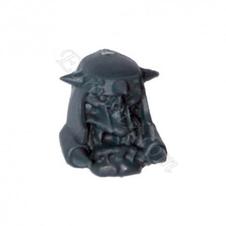 Tête E Nobz Ork