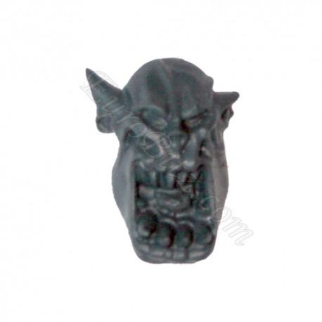 Head H Nobz Ork