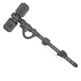 Nemesis Hammer G Grey Knight