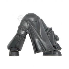 Legs E Grey Knight