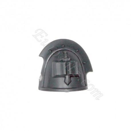 Shoulder Pad G Grey Knight