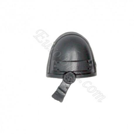 Shoulder Pad I Grey Knight