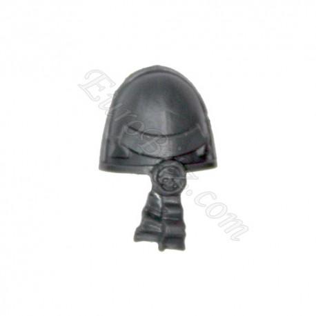 Shoulder Pad J Grey Knight