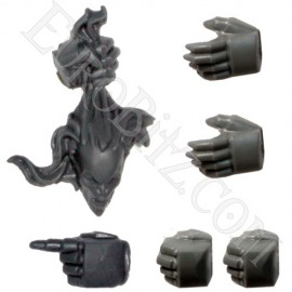 Grey Knights Hands
