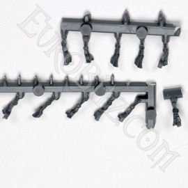 Grey Knights Terminators Purity Seals pack.