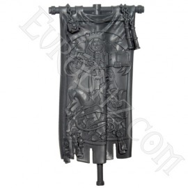 Grey Knights Terminators Banner