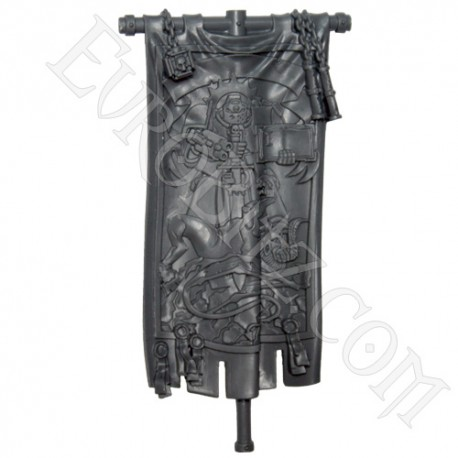 Grey Knights Terminators Banner
