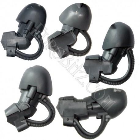 Bras Gauche Pack Terminator CG