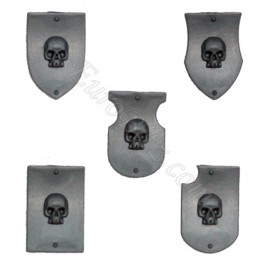 Shield Skull Pack GK