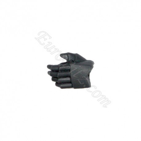 Left Hand B Open Terminator CG