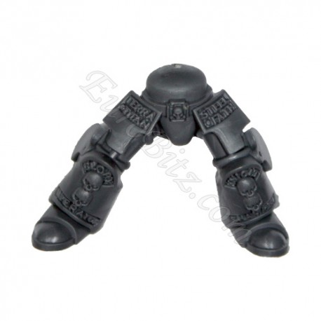 Jambes C Terminator CG