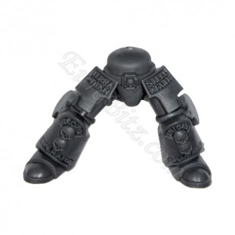 Legs C Terminator GK