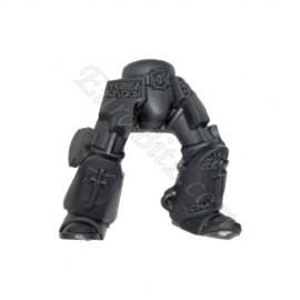 Jambes D Terminator CG