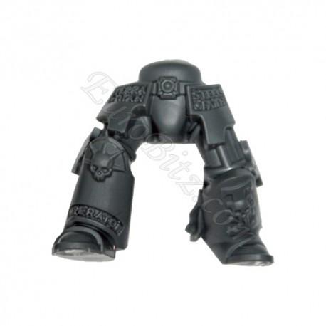 Legs E Terminator GK