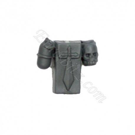 Accessoires H Terminator CG