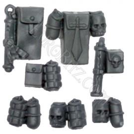 Accessoires Pack A Terminator CG