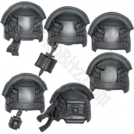 Épaulière Pack B Terminator CG