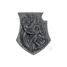 Shield A Cuirassé Némésis