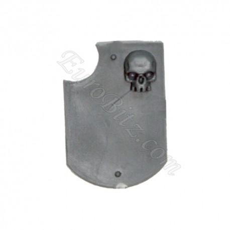 Shield C Cuirassé Némésis